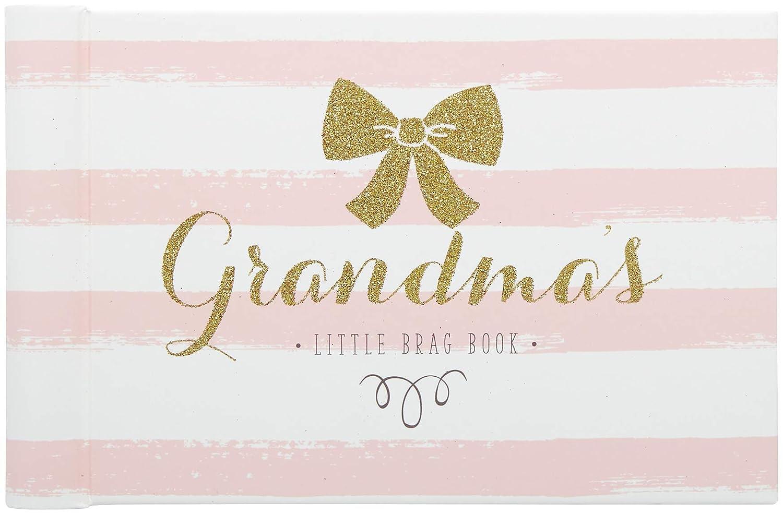 CRG Carter's Grandma's Brag Book, Sweet Sparkle C.R. Gibson BP73-14075
