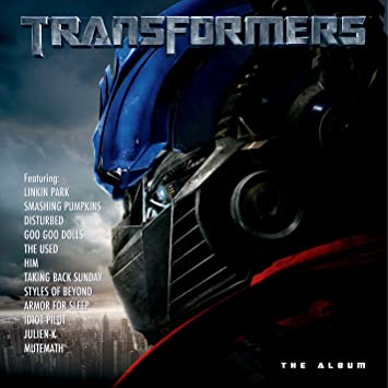 free download soundtrack transformers