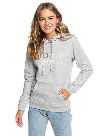 Roxy Eternally Yours B - Sudadera con Capucha para Mujer ERJFT03942: Roxy: Amazon.es: Ropa y accesorios