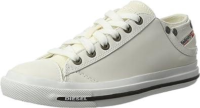 Diesel Women's Low-Top Sneakers