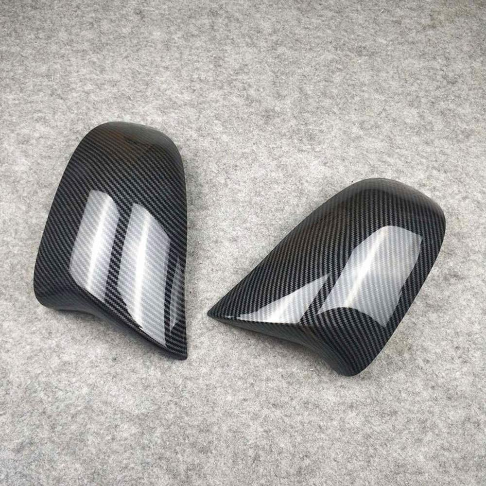 Copri specchietto laterale auto , Per BMW X3 X4 X5 X6 F15 F16 F25 F26 20142018 Tappi copri specchietto retrovisore