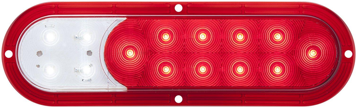 Optronics STL68RBP Red LED Tail Light