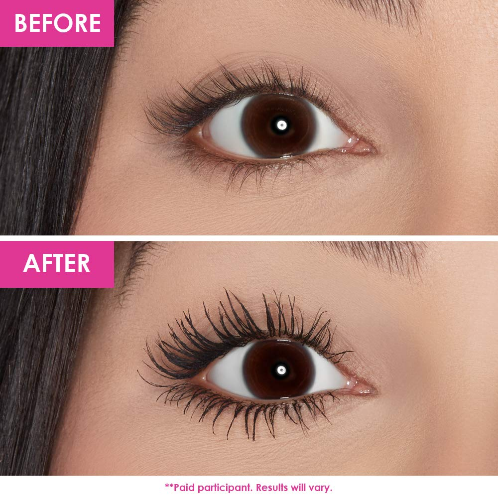 GrandeDRAMA Intense Thickening Mascara with Castor Oil by Grande Cosmetics (Image #10)