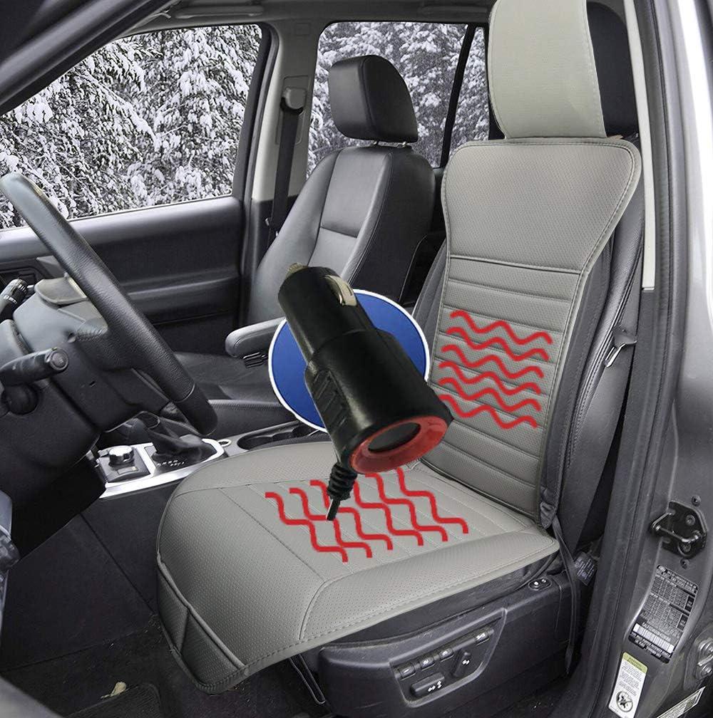 coj/ín de piel sint/ética Big Ant Funda para asiento de coche