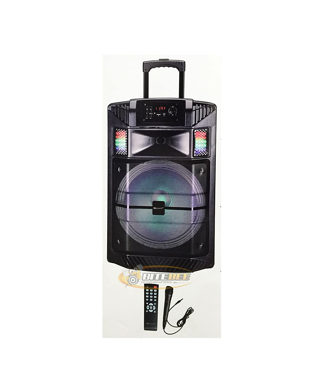 Amazon com: IQ Sound Speaker System - 50 W RMS - Portable