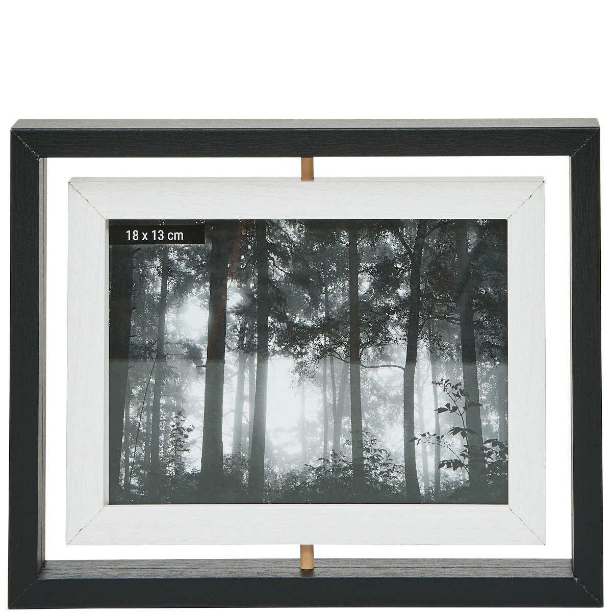 Butlers Picture IT Bilderrahmen zum Wenden 18x13 cm: Amazon.de ...