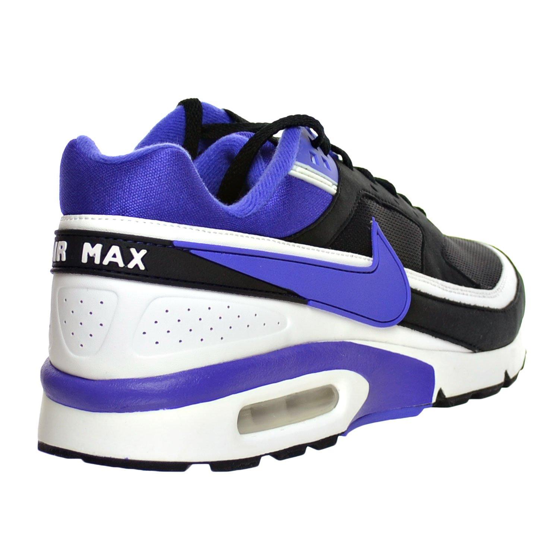 best sneakers bd2cf 1b7e6 Amazon.com   Nike Air Max BW OG Men s Shoes Black Persian Violet White  819522-051   Fashion Sneakers