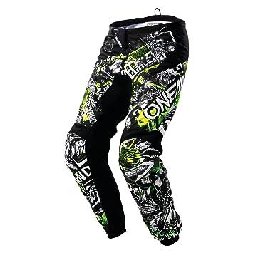 Motocross Element Pantalon Youth O'neal De Attack 2018 mN8nvw0