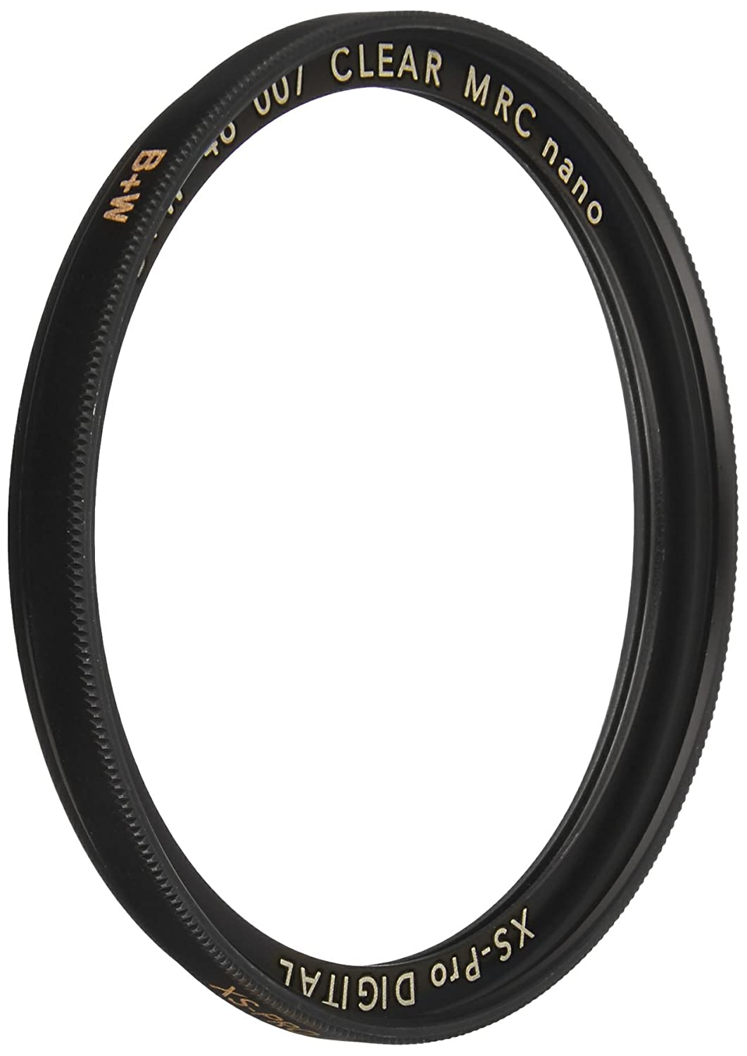 B+W 46MM XS-PRO Clear with Multi-Resistant Nano Coating (007M) for Camera Lens Schneider 66-1073872