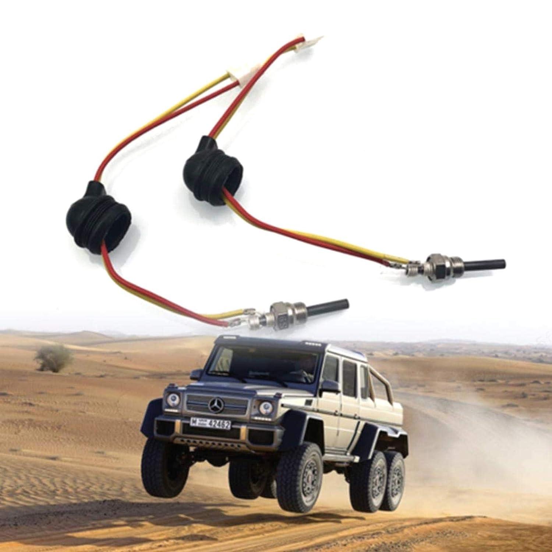 YUNB 12V Universal Auto Diesel Standheizung Keramik Gl/ühkerze 88-98W D2 D4 D4S