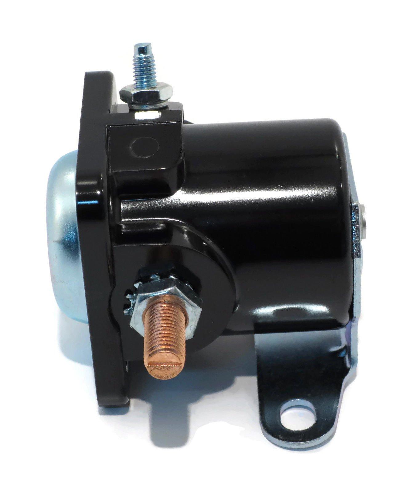 The ROP Shop New Snow Plow Motor Control Solenoid for E47 E57 E60 3225624 3225629 Snowplow