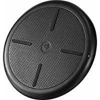 BestBuy.com deals on Insignia 5W Qi Certified Wireless Charging Pad for iPhone/Android