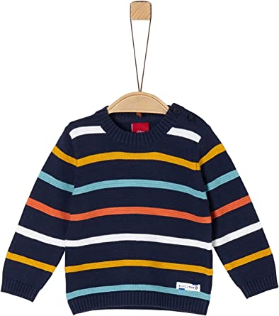 s.Oliver Baby Boys Sweater