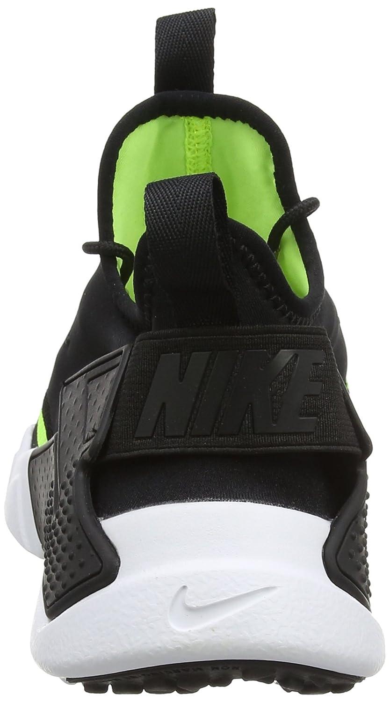 Nike Huarache Drift Gs Chaussures  de Gymnastique mixte Homme Jaune