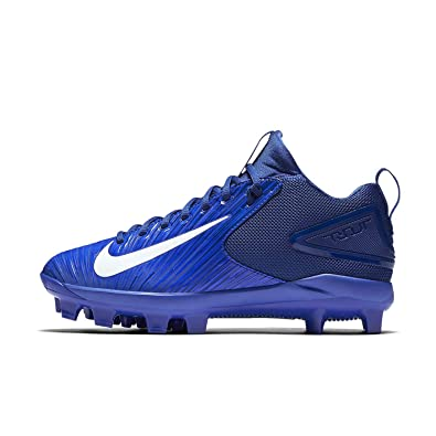 official photos d4848 1745b Nike Men Trout 3 Pro MCS Baseball Cleats (7.5 D(M) US,