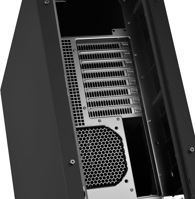 SilverStone Technology Mammoth Big Tower EATX Computer Case with Splash Resistance MM01B-USA