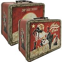 Numskull Fallout 4 Tin Tote Nuka Cola Lunch Box