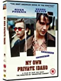 My Own Private Idaho [DVD] [1997]