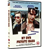 My Own Private Idaho [Import anglais]