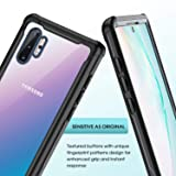 FITFORT Samsung Galaxy Note 10 Plus Case Full