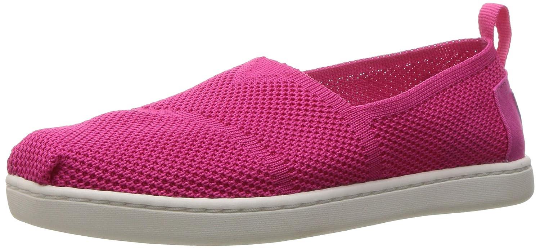 TOMS Niños para Mujer Knit Alpargata Alpargata (Poco Kid/Big Kid), Color, Talla 35.5 EU: Amazon.es: Zapatos y complementos