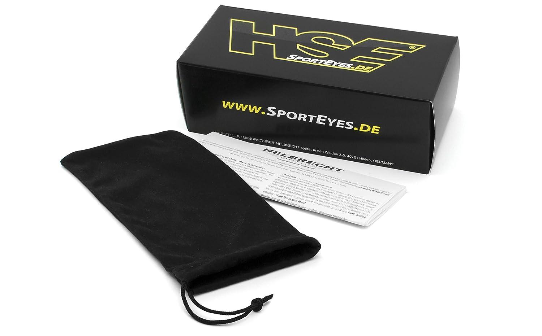 HSE Sporteyes - Gafas Deportivas con Lectura Notebook ...