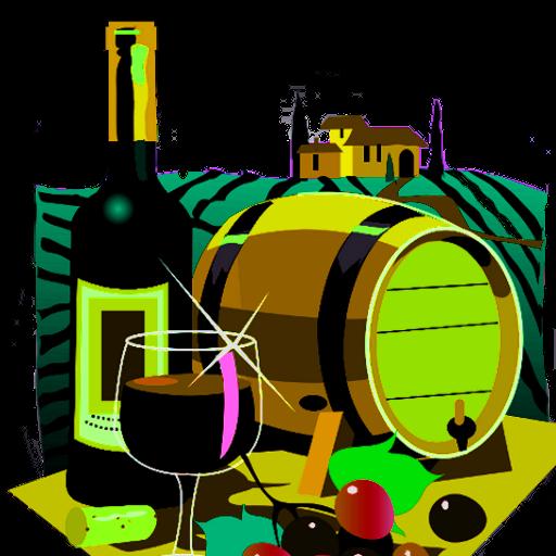 WineHelper Simple - Media Merlot