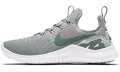 separation shoes 09839 dc5ba Nike Women s Free Tr 8 Training Shoes-Light Pumice Clay Green-6