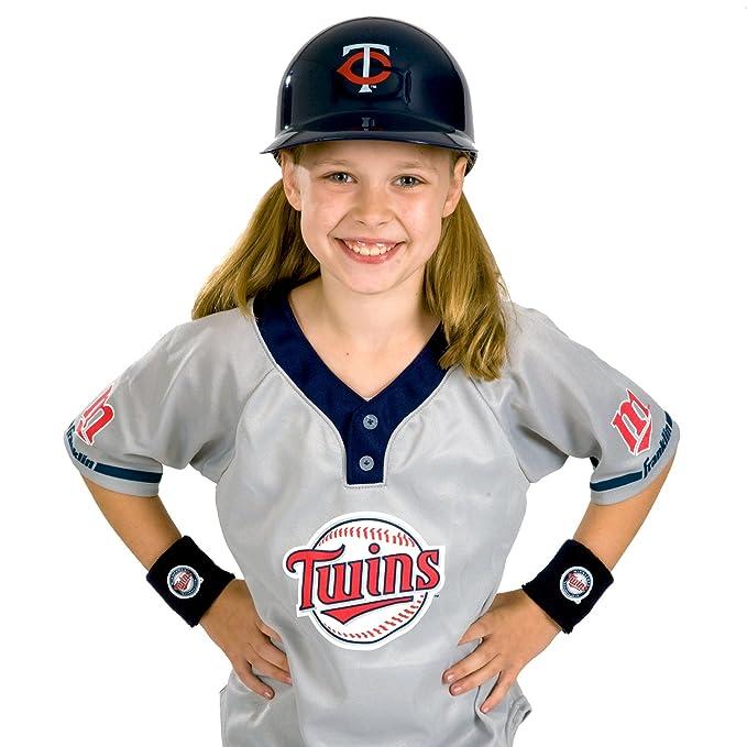 reputable site e27cc bab82 Franklin Sports MLB Youth Team Uniform Set