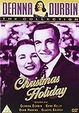 Deanna Durbin - Christmas Holiday [DVD] [1944]