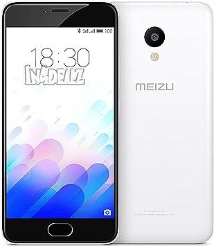 Meizu M3 Mini - nuevo 4G LTE con Android 5.1 64bit Octa Core 5 ...