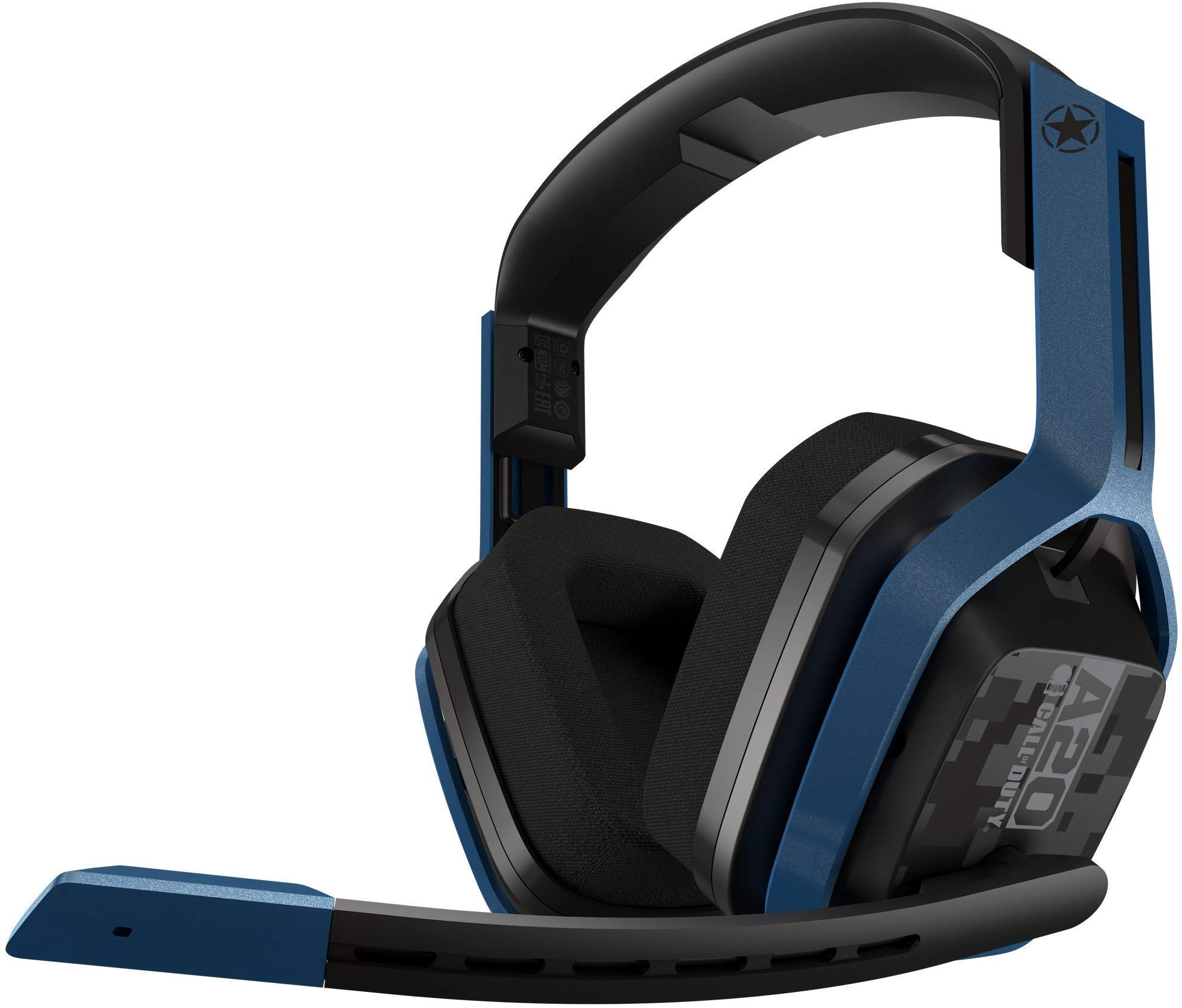 Logitech Gaming Astro Call of Duty A20 Wireless Headset for Playstation 4, PC (Renewed) ...