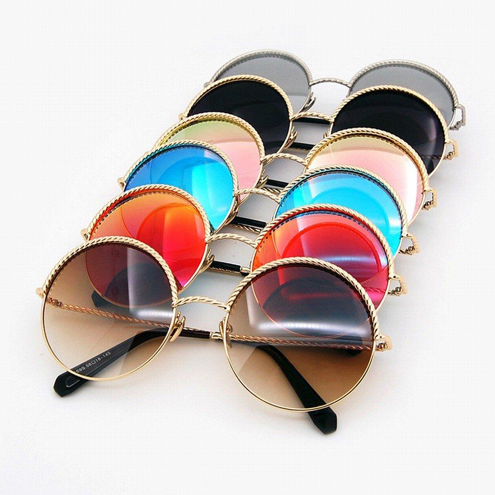 XW Sommer Outdoor-Sonnenbrille Anti UV Sonnenbrille von Schönheit Augen Weich Aufkleber, E
