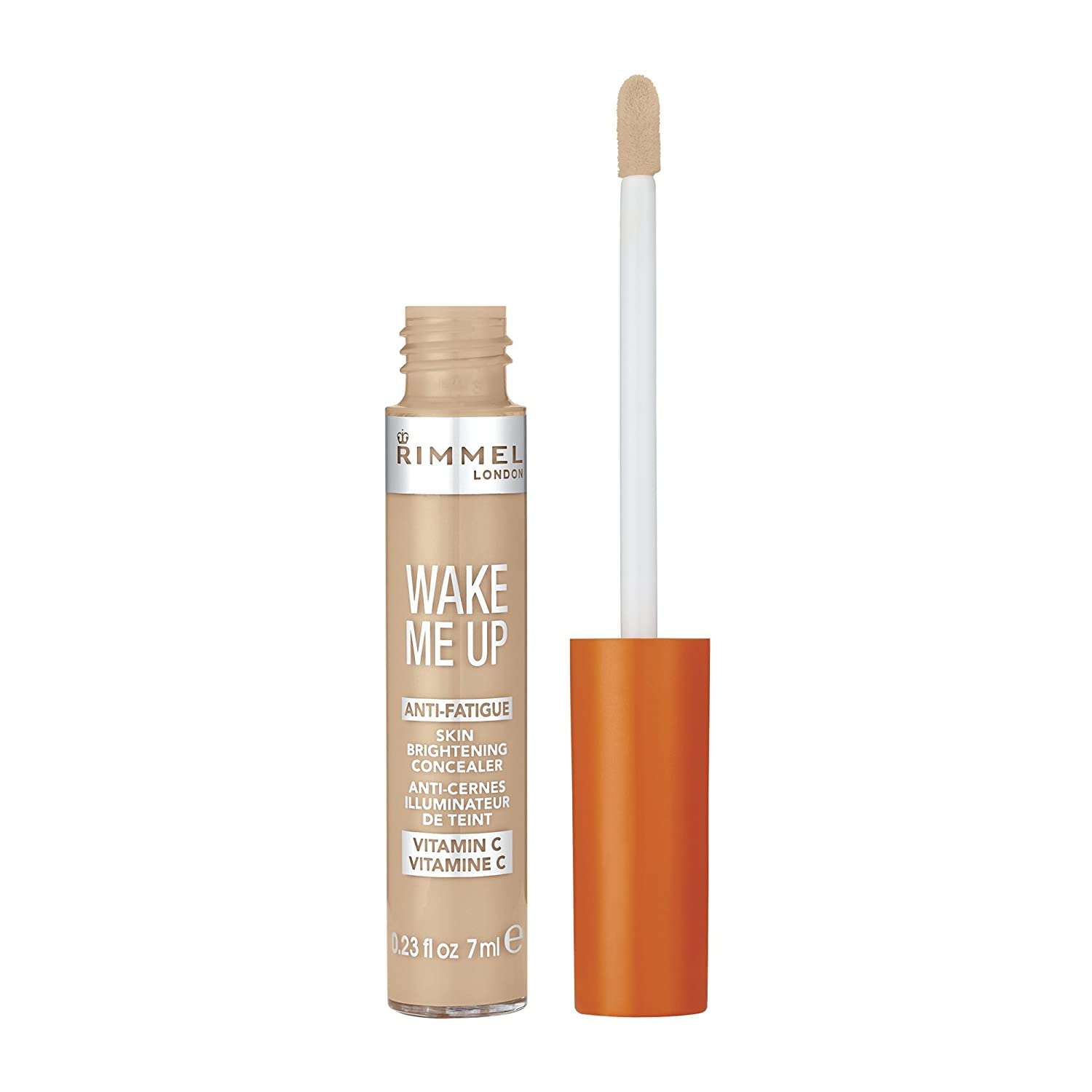 Rimmel London Wake Me Up Concealer 7ml-010 Ivory 34788233010