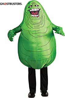 Ghostbusters Costume Kids Inflatable Slimer Outfit Standard Age 5 - 7 years  sc 1 st  Amazon UK & Ghostbusters Costume Marshmallow Man: Amazon.co.uk: Kitchen u0026 Home