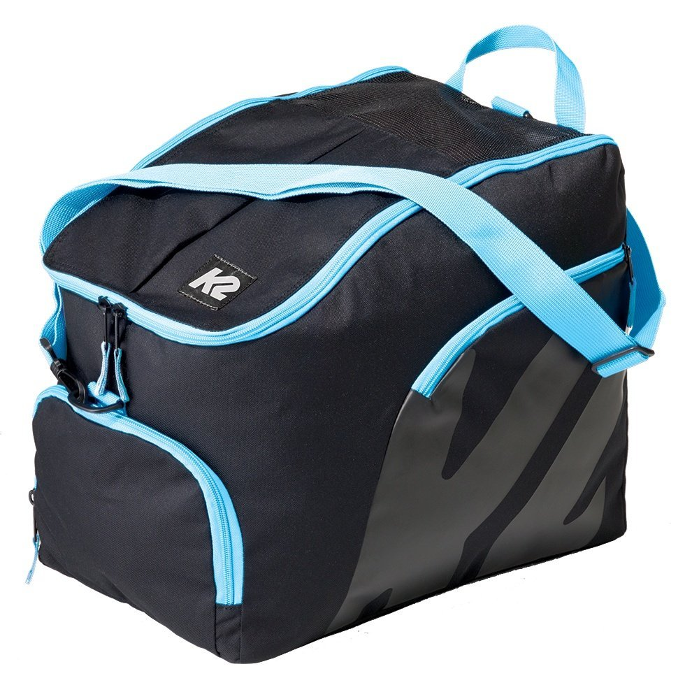 K2 Alliance Carrier borsa, Unisex, ALLIANCE CARRIER, nero, Taglia unica KSPK2|#K2 I1804007010