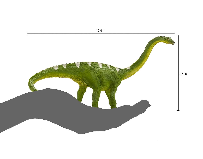 MOJO Diplodocus Dinosaur Toy Figure 387137
