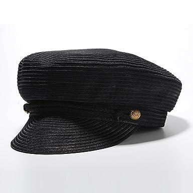 Summer Vintage Cabbie Hats Women Newsboy Caps Ladies Beret Octagonal Sunhat Gorras,1,56