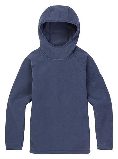 3e8c847740 Burton Women's Hearth Fleece Hooded Pullover Hoodie