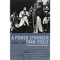 Lewis, G: A Power Stronger Than Itself