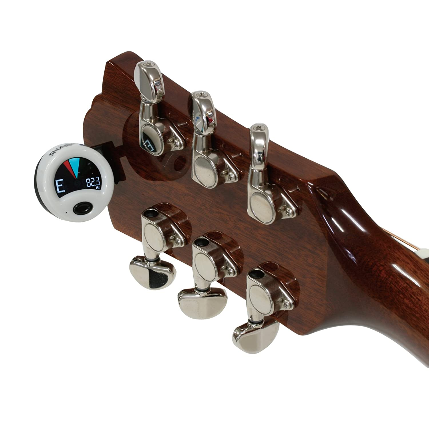 snark hz1 hz 1 unbreakable clamp clip guitar tuner