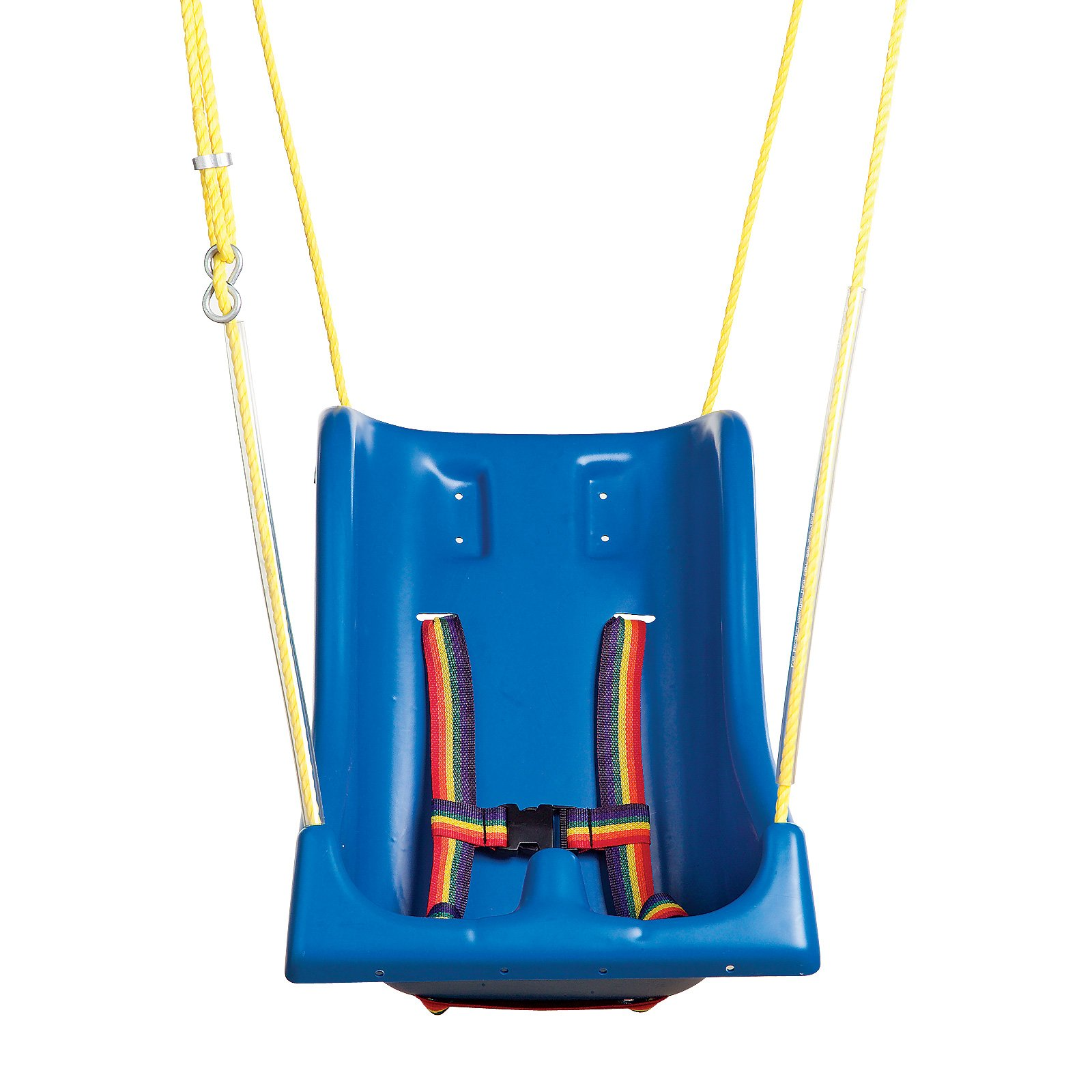 full support swing seat with pommel, large (adult) by Skillbuilders (Image #1)