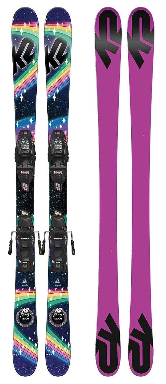K2 Mädchen Missy Fdt 4.5 Set Ski