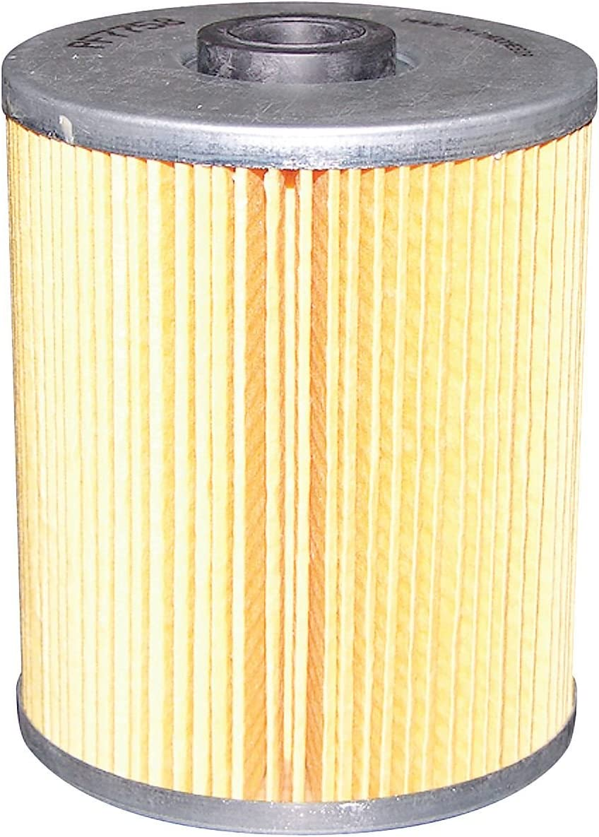 Baldwin Filters PF7553 Heavy Duty Fuel Filter 5-1//2 x 4-3//8 x 5-1//2 In