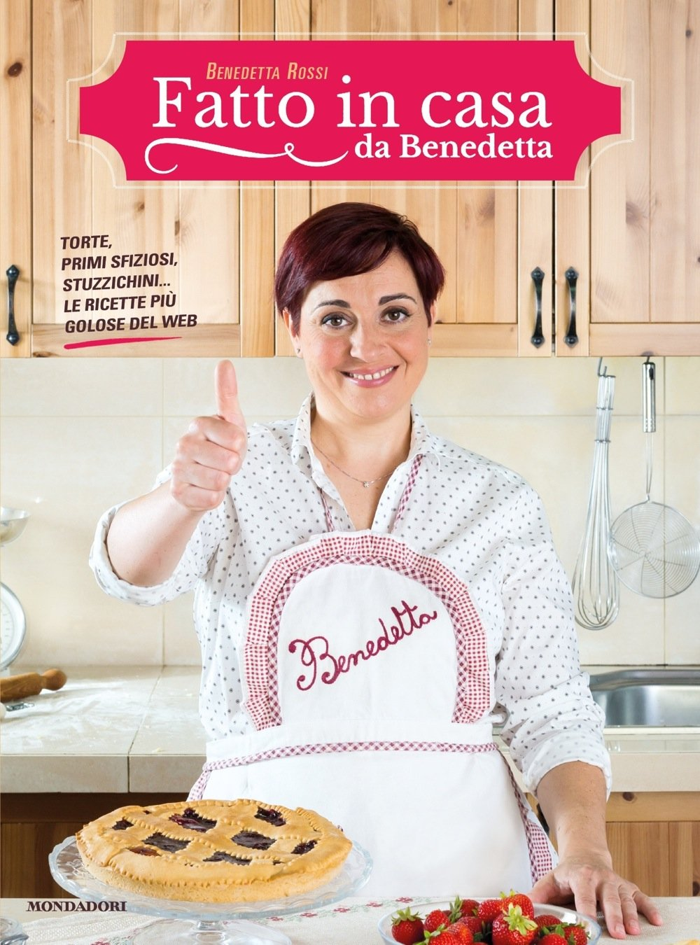 Cucina di benedetta ricette