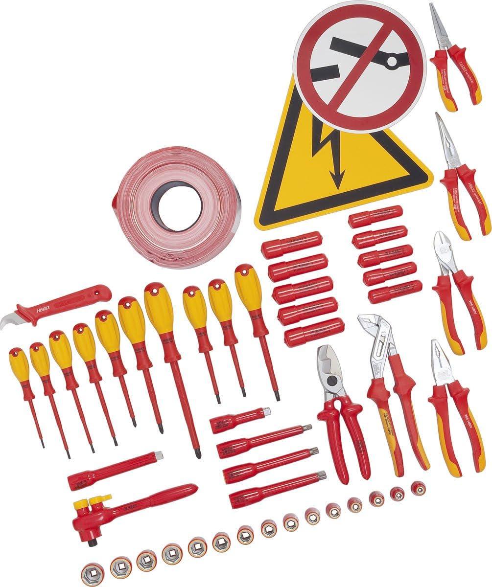 Case Electric Screwdriver Set 8tl Slot Cross Screwdriver Tool