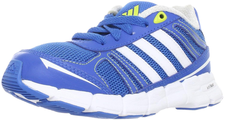 outlet store 8a940 d7628 adidas Adifast K Niños Azul g62318 Tamaño 28, infantil, ...