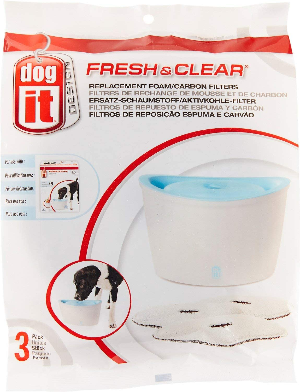 Dogit Cartucho Design para 91400