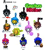 Tokidoki Cactus Kitties - One New & Sealed Blind Box!