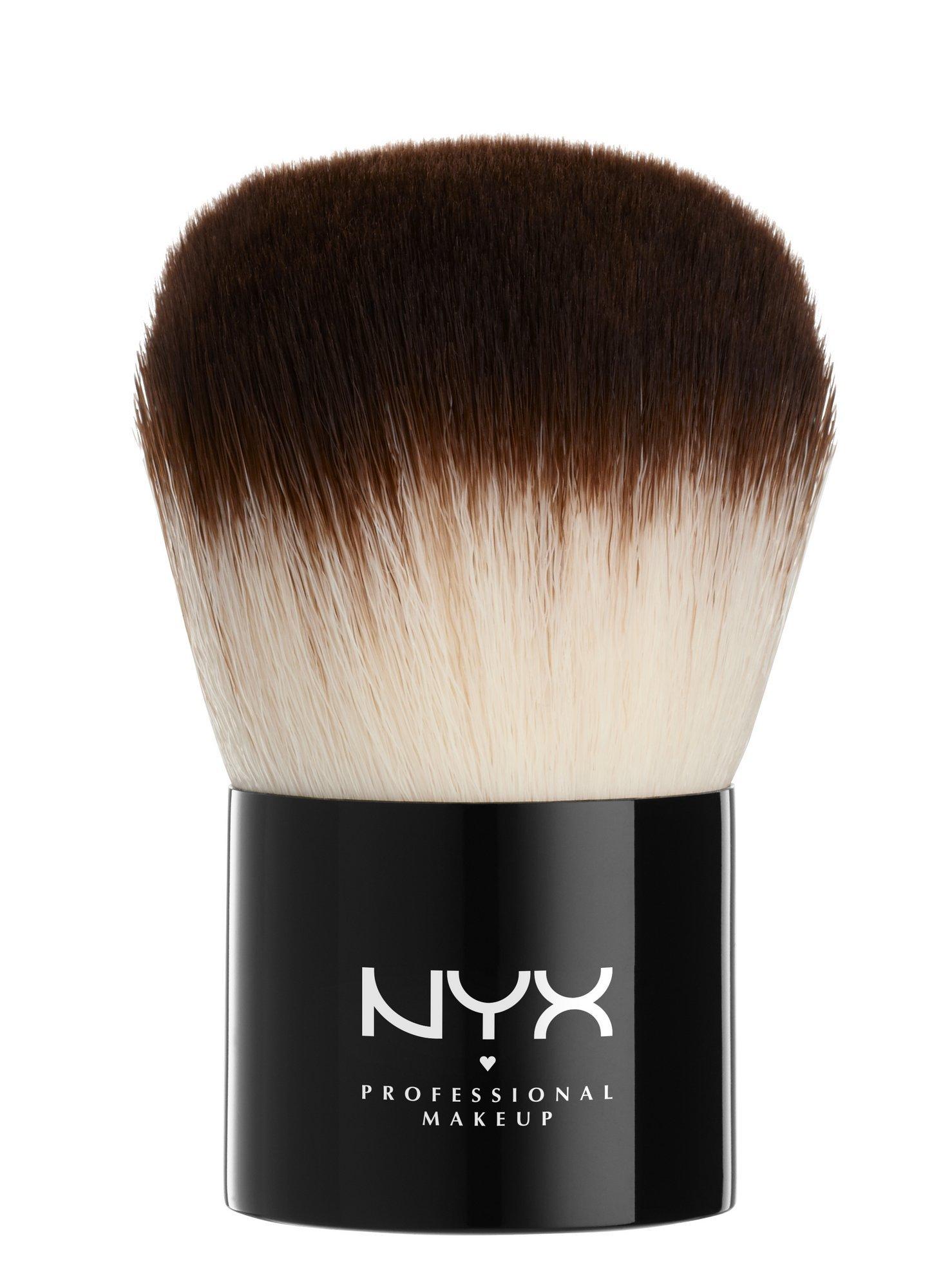 NYX Pro Kabuki Brush PROB01